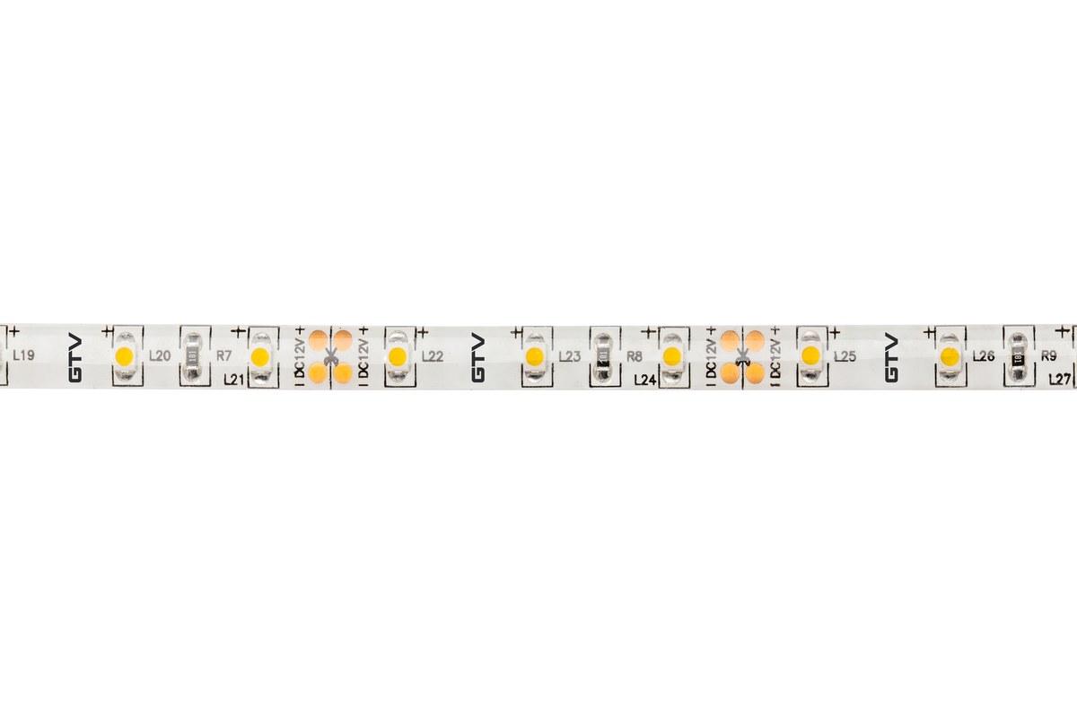 Taśma LED 3528, 600 LED - 3