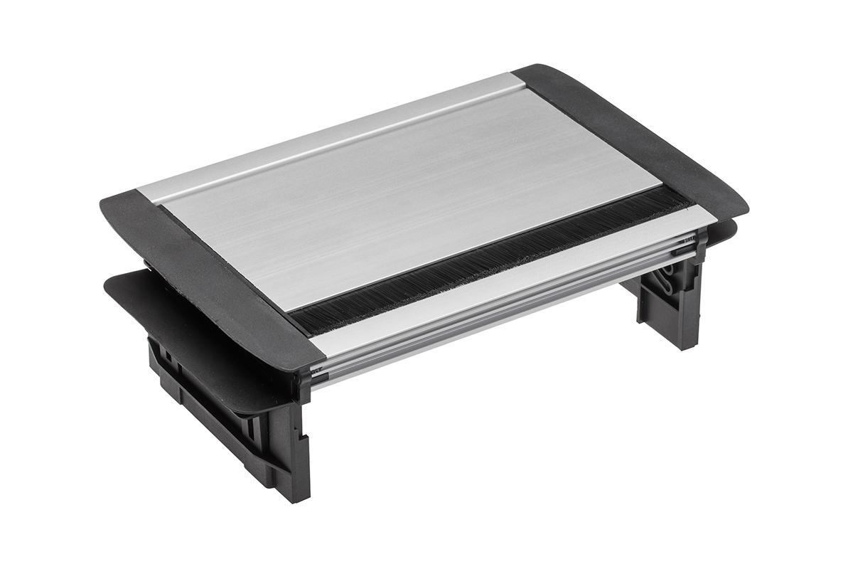 Przedłużacz biurkowy przepustowy z HDMI - 1