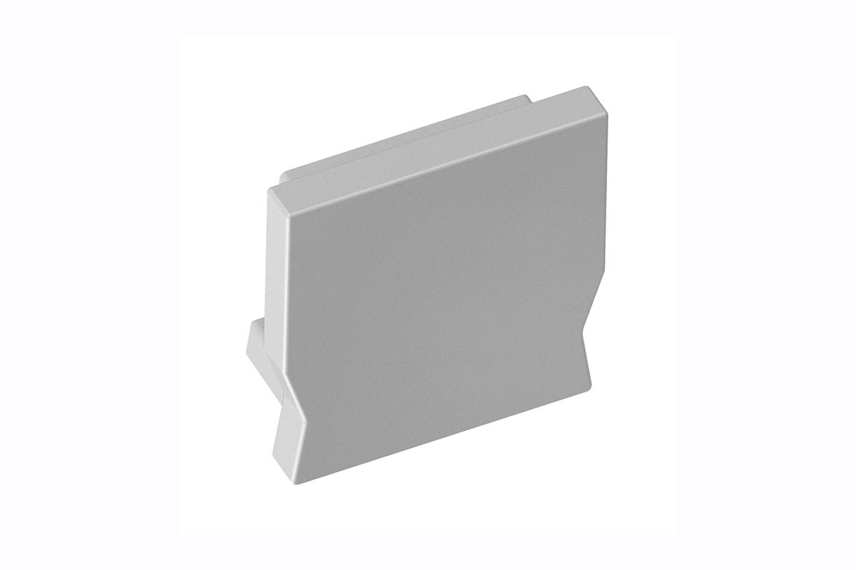 Zaślepka kwadratowa - nakładany mini - 1