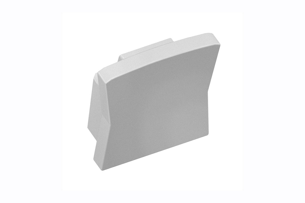 Zaślepka standard - nakładany mini, wysoki - 3