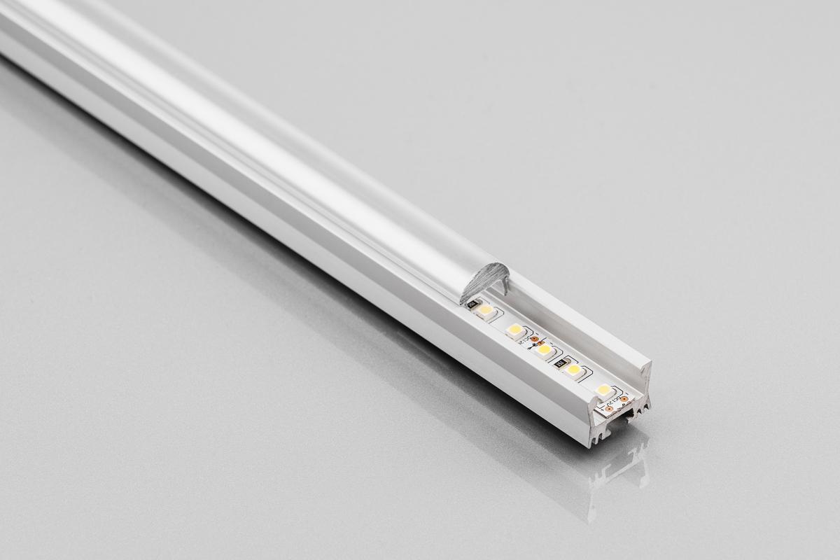 Profil GLAX radiator - 2