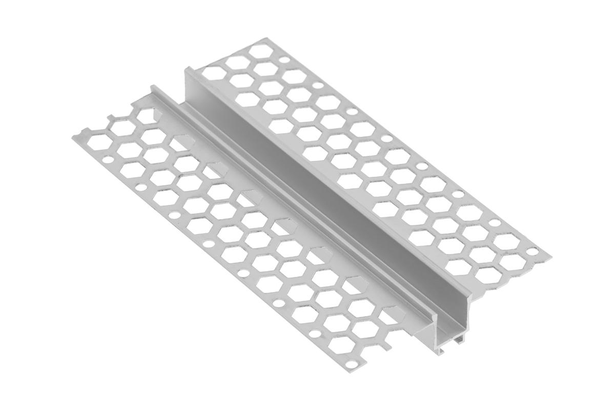 Profil LED GLAX liniowy do płyt GK - 1