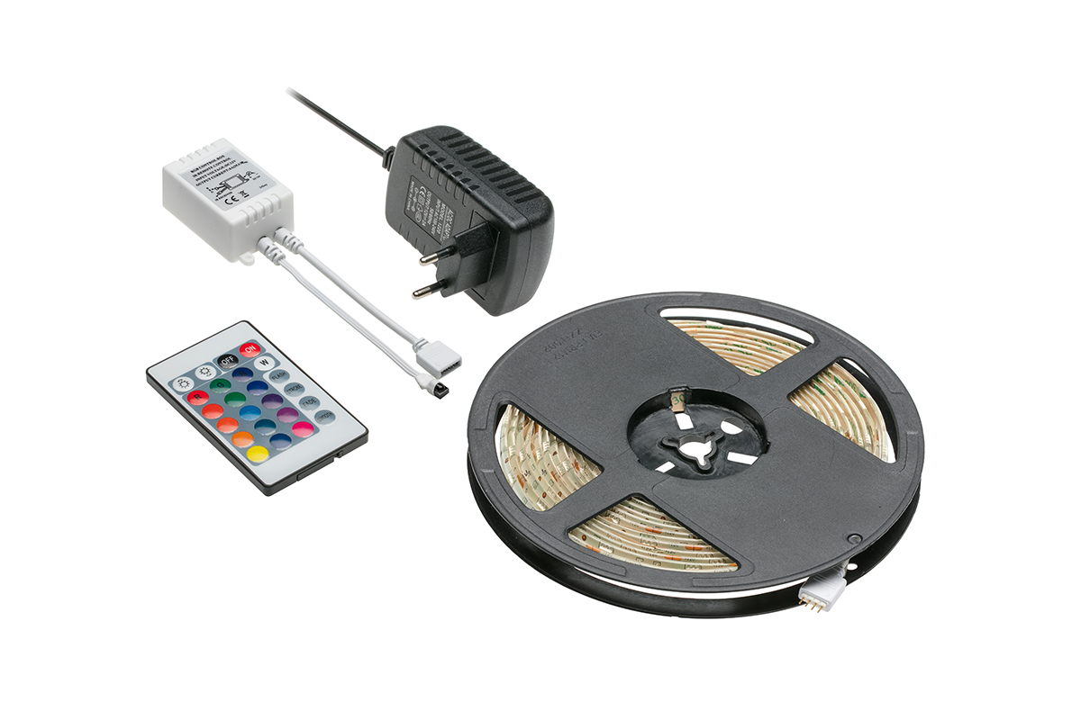 Products Led Strips Gtv