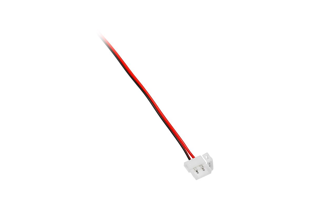 Złączka XC11 do taśm LED z przewodem 2 m - 1
