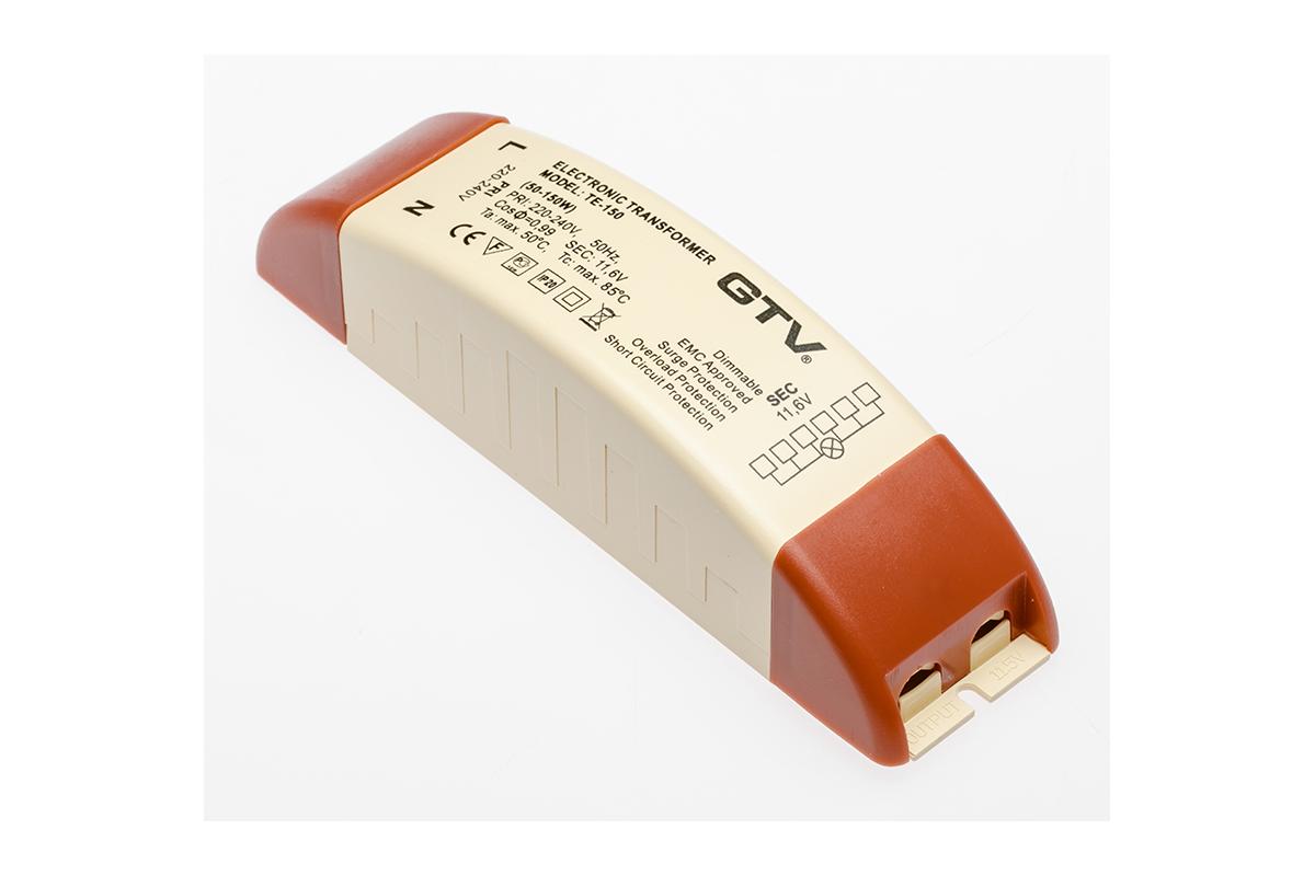 Transformator elektroniczny do żarówek halogenowych - 1