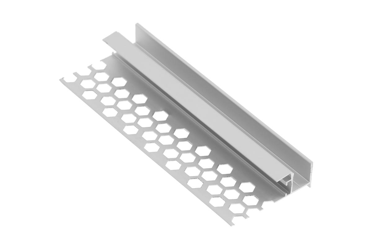Profil LED GLAX sufitowy do płyt GK - 1