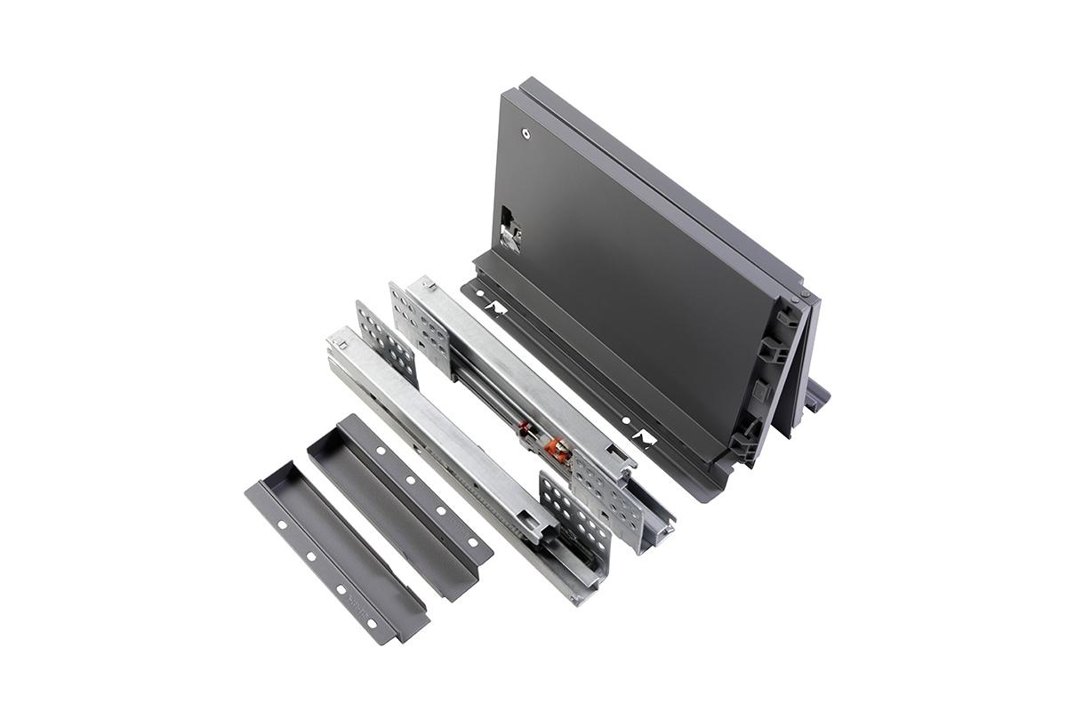 LINOS BOX Komplet szuflady wysokiej C - 1