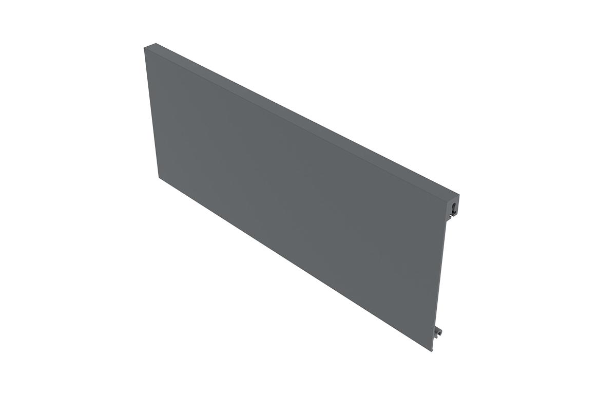 AXIS PRO Panel przedni niski 95 mm - 1