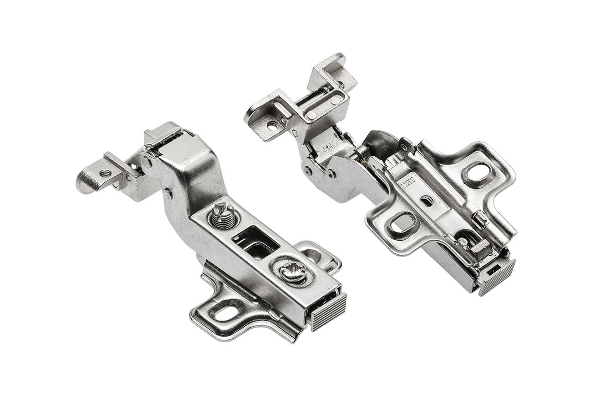 Zawias do ramek aluminiowych - 2
