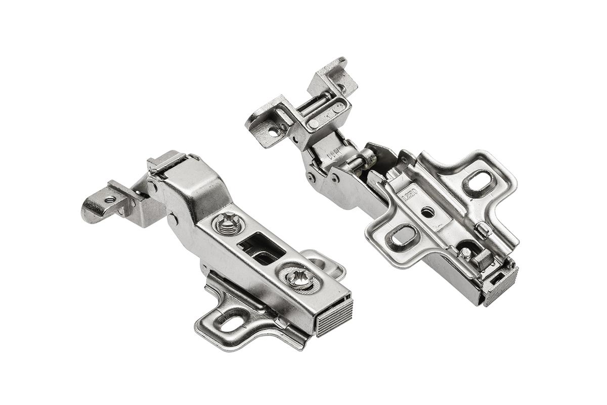 Zawias do ramek aluminiowych - 1