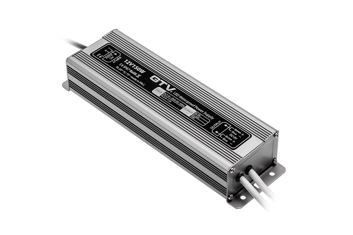 Zasilacze LED IP65 - 5
