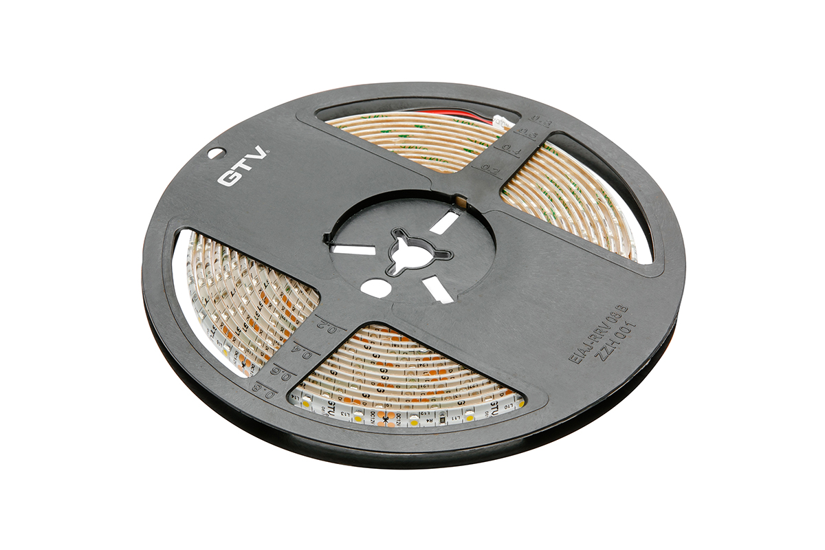 Taśma LED FLASH 3528 - 3