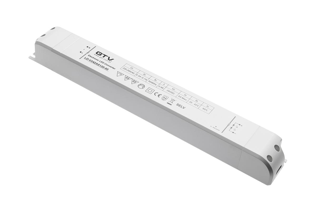Zasilacze LED 24V - 1
