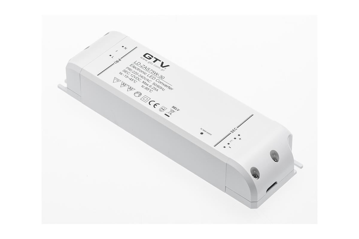 Zasilacz LED IP20 - 2