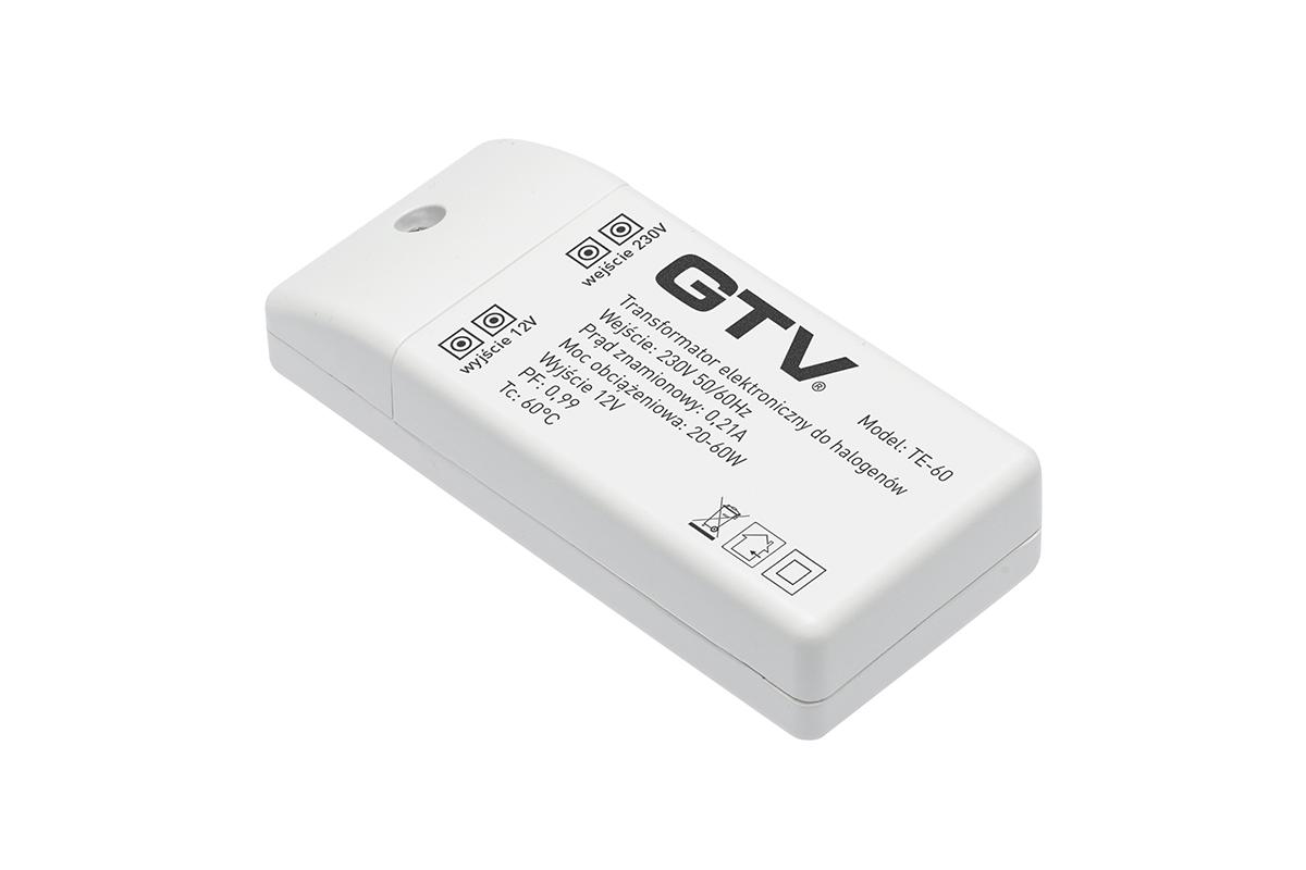 Zasilacz LED IP20 - 1