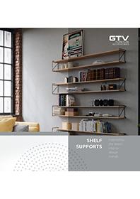 Shelf holders