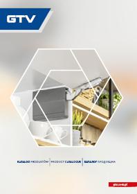 Katalog akcesoriów meblowych