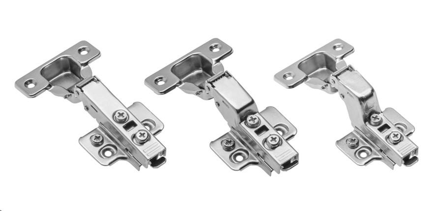 Kinds of hinges