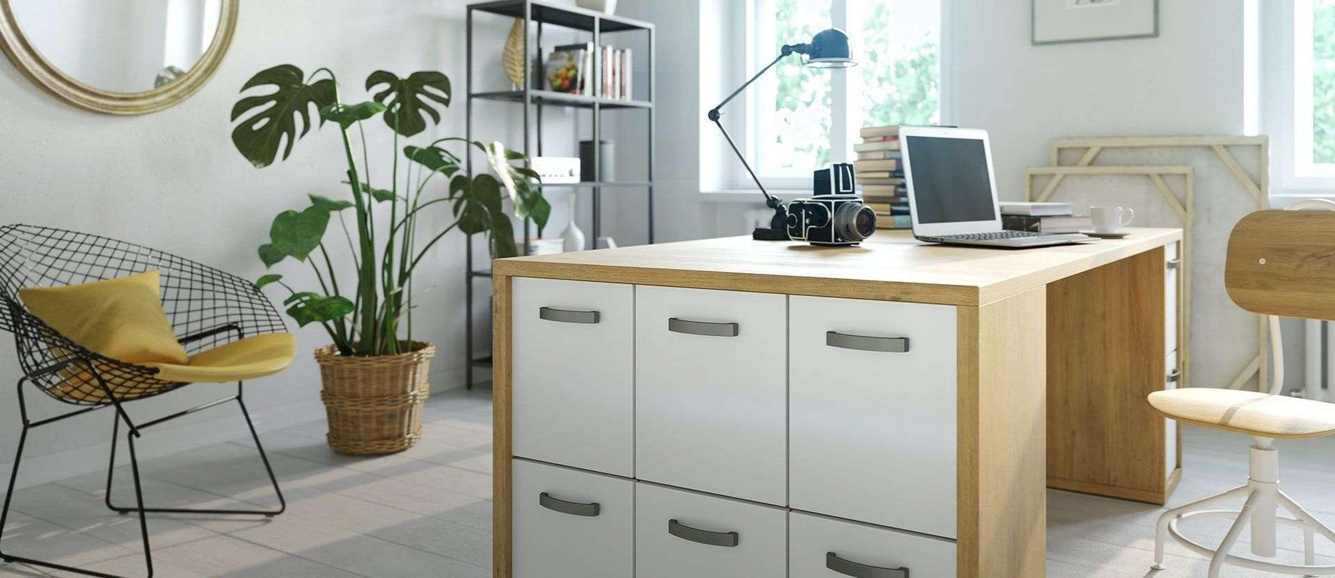 Practical simplicity  in scandinavian style