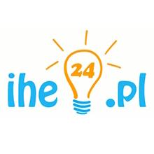 ihe24 logo