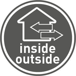 Inside / Outside: tak