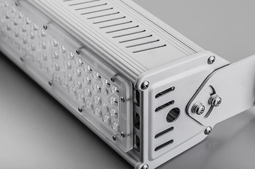Oprawy techniczne i przemysłowe LED