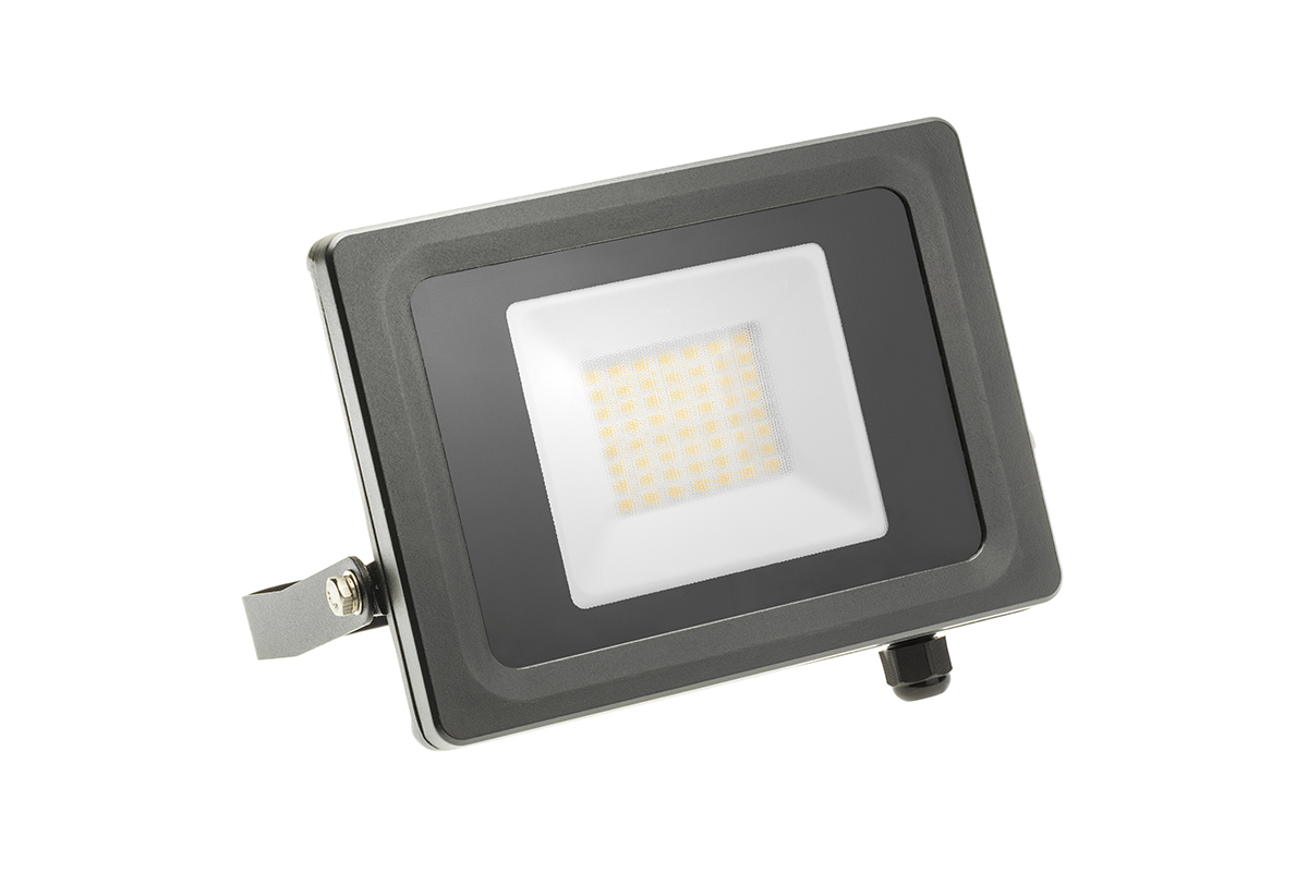 LED floodlight VIPER