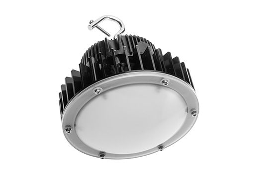 Arizona LED luminaires have been designed for industrial plants, warehouses, and sports facilities, which require an intense, reliable, and at the same time energy efficient, light source.