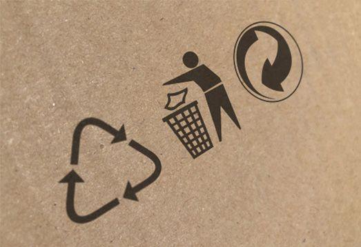 Sub menu gospodarka odpadami