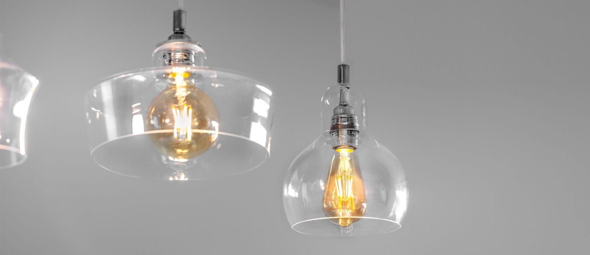 Filamenty LED