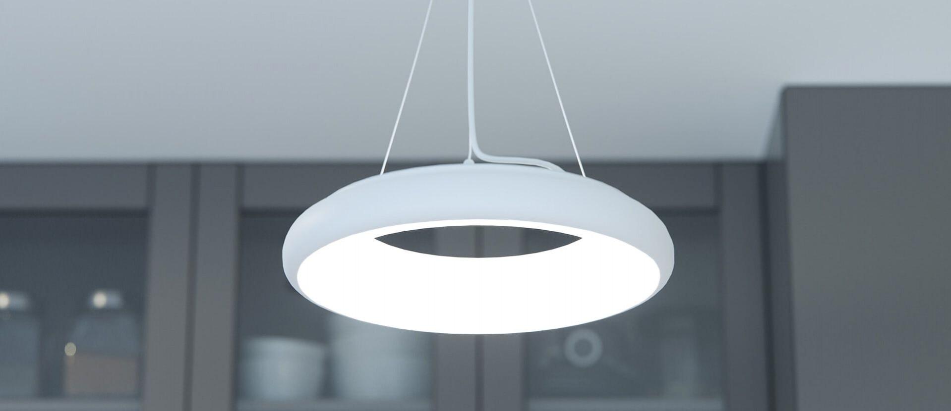 LED Fitting LEON